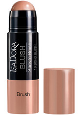 ISADORA - Isadora Blush Stick´n Brush 7.2g 10 Boho Blush - ROUGE