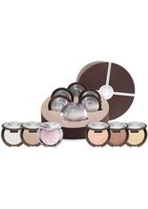 BECCA Highlighter Shimmering Skin Perfector® Pressed Highlighter Vault Make-up Set 1.0 pieces