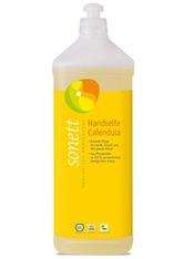 Sonett Produkte Handseife - Calendula Nachfüllflasche 1000ml Seife 1.0 l