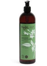 Najel Produkte Aleppo-Seifen-Duschgel - Jasmin 500ml Duschgel 500.0 ml
