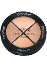 ISADORA - Isadora Concealer Isadora Concealer CC Concealer Concealer 4.0 g - Concealer