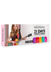 NEONAIL Sets 21 Day Collection Set Nagellack 1.0 pieces