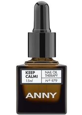 Anny Nagel- und Handpflege Keep Calm Nail Oil Therapy Nagelöl 15.0 ml