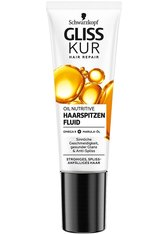 GLISS KUR Haaröle & -seren Haarspitzenfluid Oil Nutritive Haaröl 50.0 ml