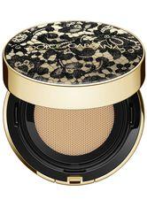 Dolce&Gabbana PRECIOUSSKIN Perfect Finish Cushion Foundation 12g (Various Shades) - Nude 120