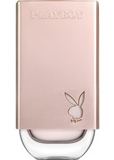 PLAYBOY - Playboy Make the Cover for Her Eau de Toilette (EdT) 50 ml Parfüm - PARFUM