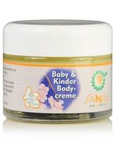 Sanoll Produkte Baby & Kinder - Bodycreme 50ml Körpercreme 50.0 ml