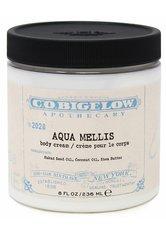 C.O. BIGELOW - C.O. Bigelow - Aqua Mellis Body Cream, 236 Ml – Körpercreme - one size - KÖRPERCREME & ÖLE