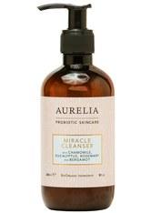 AURELIA PROBIOTIC SKINCARE - Aurelia Probiotic Skincare - Aromatic Repair & Brighten Hand Cream, 75 Ml – Handcreme - Transparent - one size - HÄNDE