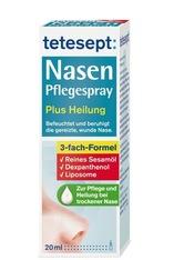 Tetesept Produkte tetesept Nasen Pflegespray Plus Heilung,20ml Arzneimittel 20.0 ml