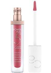 Catrice Power Full 5 Liquid Lip Balm Lipgloss 4.5 ml Fresh Acai Berry