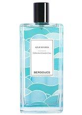 Berdoues Collection Grands Crus Azur Riviera Eau de Parfum  100 ml