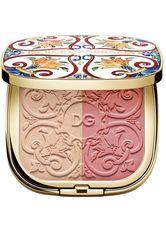 Dolce&Gabbana Teint Solar Glow Illuminating Powder Duo Highlighter 13.0 g