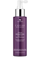 Alterna Clinical Caviar Anti-Aging Clinical Densifying Leave-in Root Treatment Haarbalsam 125.0 ml