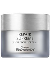 DOCTOR ECKSTEIN - Doctor Eckstein Cremes Doctor Eckstein Cremes Repair Supreme Gesichtscreme 50.0 ml - Tagespflege