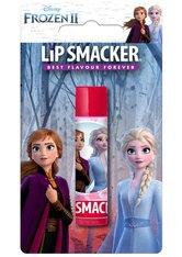Disney Frozen Lip Smaker Frozen II Elsa & Anna Lippenbalm 4.0 g