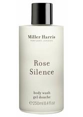 Miller Harris Produkte Rose Silence Body Wash Duschgel 300.0 ml