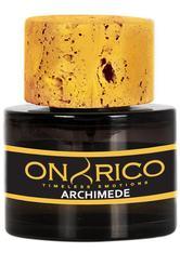 Onyrico Unisex Archimede Eau de Parfum 100.0 ml