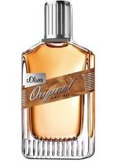 s.Oliver Original Men Eau de Toilette EdT Natural Spray 50 ml Parfüm