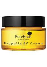 PUREHEAL'S - PureHeal´s Propolis 80 Gesichtscreme 50 ml - TAGESPFLEGE