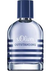 s.Oliver Herrendüfte Outstanding Men After Shave Lotion 50 ml