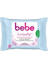 bebe Reinigung 5in1 Pflegende Reinigungstücher Gesichtsreinigung 25.0 pieces