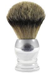 HANS BAIER EXCLUSIVE - Hans Baier Exclusive Produkte Hans Baier Exclusive Produkte Silberspitz Rasierpinsel Rasierpinsel 1.0 pieces - Rasierschaum & Creme