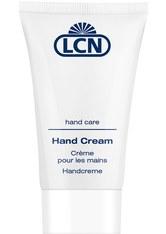 LCN - LCN Hand Care  Handcreme 50.0 ml - HÄNDE