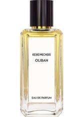 Keiko Mecheri La Collection Les Orientales Oliban Eau de Parfum Spray 75 ml
