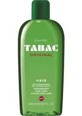 Tabac Original Hairtabac/ Hairlotion/Haarpflege Oil 200 ml Haarwasser