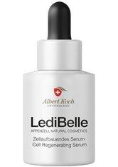 LediBelle Pflege Gesichtspflege Zellaufbauendes Serum 30 ml