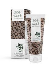 Australian Bodycare Gesichtsreinigung Face Wash Gesichtsreinigung 100.0 ml