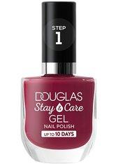 DOUGLAS COLLECTION - Douglas Collection Nagellack Nr.9 - Always Be A Lady Nagellack 10.0 ml - Nagellack