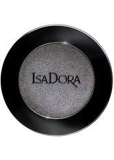 ISADORA - Isadora Lidschatten Nr.62 - Smoked Pearl Lidschatten 2.2 g - AUGEN PRIMER