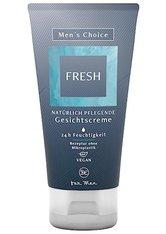 Dresdner Essenz Pflege Men`s Choice Fresh Gesichtscreme 50.0 ml