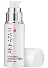 Annayake Ultratime ULTRATIME Ultralisse fluide anti-rides Anti-Aging Pflege 30.0 ml
