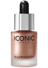 ICONIC London Illuminator Drops 13.5ml Original (Champagne Shimmer)