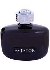 SPPC Paris Bleu Parfums Aviator Black Leather Eau de Toilette 100.0 ml