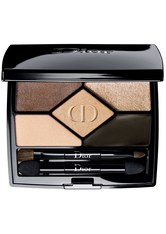 "DIOR 5 COULEURS DESIGNER DIE ""TUTORIAL""-PALETTE DER MAKE-UP ARTISTEN 5.7 g Amber Design"