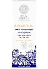 Natura Siberica Produkte Siberie Mon Amour - Multipurpose Oil Face. Body & Hair 30ml Körperöl 30.0 ml