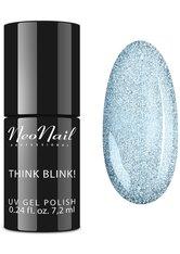 NEONAIL - NeoNail UV Farblack Ocean Drops Nagellack 7.2 ml - GEL & STRIPLACK