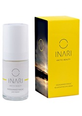 INARI - Inari Produkte Inari Produkte R7 - Rejuvenating Eye Cream 15ml Augencreme 15.0 ml - Augencreme