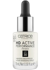 CATRICE - Catrice Catrice HD Active Performance Primer 010 - Active Life - PRIMER
