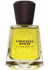 Frapin Unisexdüfte Caravelle Épicée Eau de Parfum 100 ml