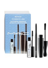 MAC Mascara Eyes Essentials Set Make-up Set 1.0 pieces