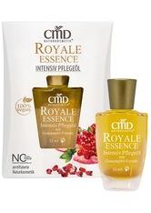 CMD - CMD Naturkosmetik Royale Essence Intensiv Pflegeöl 12 ml - GESICHTSÖL