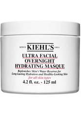 KIEHLS - Kiehl's Ultra Facial Overnight Hydrating Masque,, 125 ml - MASKEN