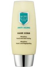 Microcell Produkte Silver Line Hand Scrub Handpflegeset 75.0 ml