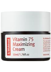 BY WISHTREND - By Wishtrend Produkte By Wishtrend Vitamin 75 Maximizing Cream Gesichtscreme 50.0 ml - TAGESPFLEGE