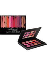 Bellápierre Cosmetics Make-up Lippen 12 Color Pro Lip Palette 13 g